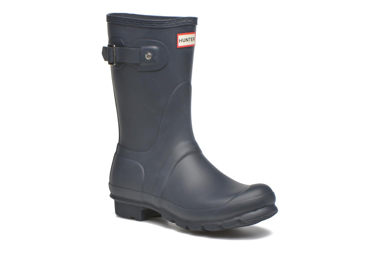Boots en enkellaarsjes Hunter Original Short W by Hunter