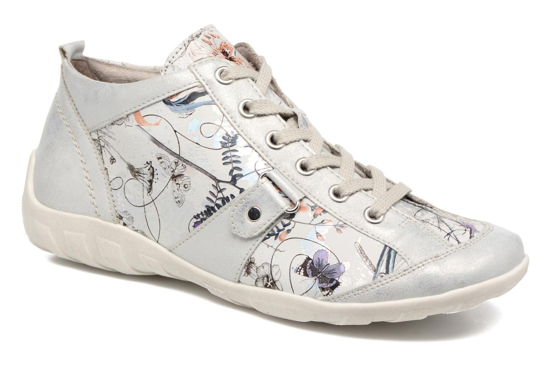 Boots en enkellaarsjes Remonte Multicolor