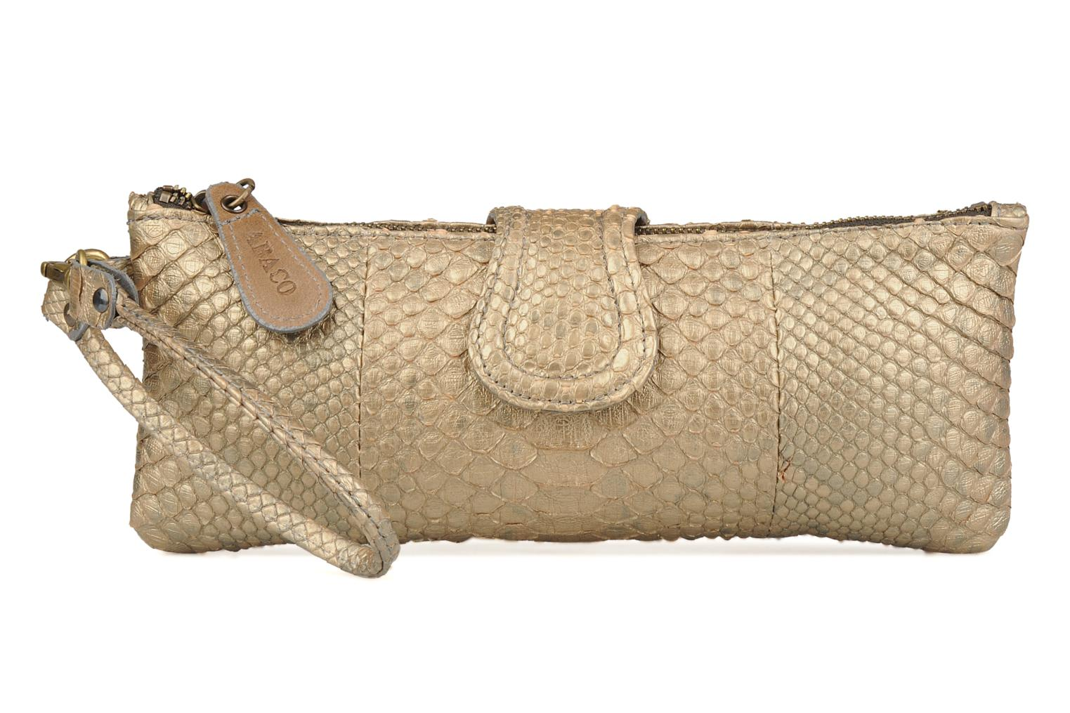Baguette python by abaco.