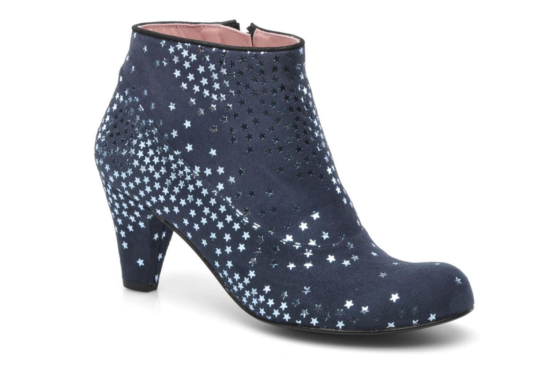 Boots en enkellaarsjes Guerin by Annabel Winship