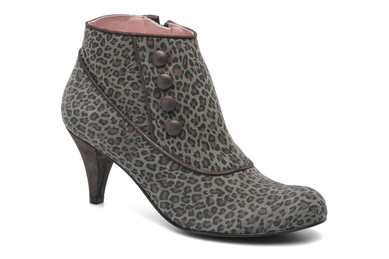 Boots en enkellaarsjes Famous by Annabel Winship
