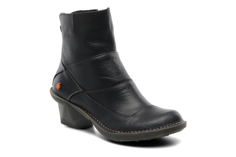Boots en enkellaarsjes Oteiza 621 by Art