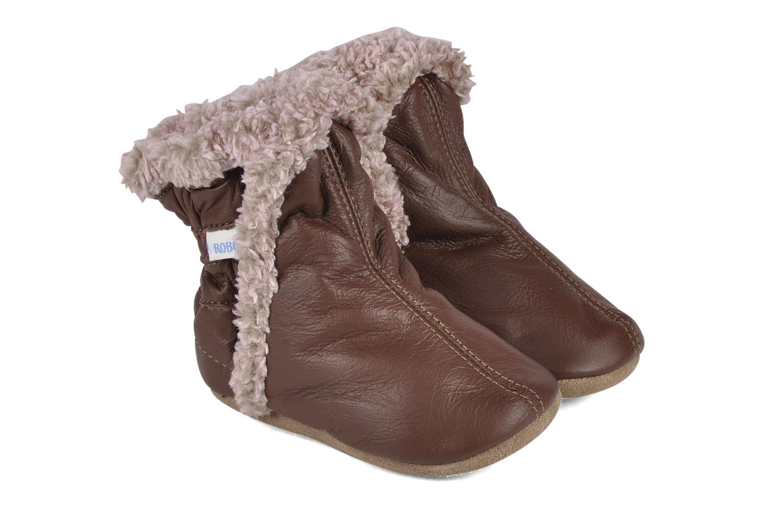 Pantoffels Classic bootie by Robeez