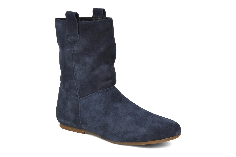 Boots en enkellaarsjes 5517 by Acebo's