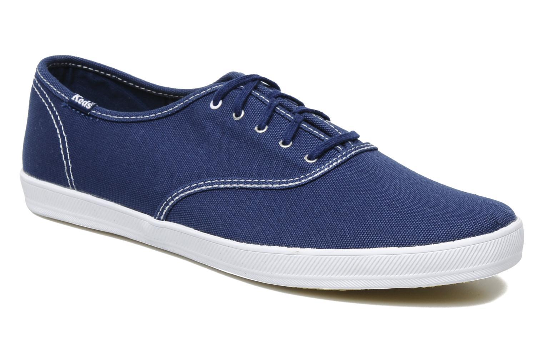 Sneakers Keds Blauw