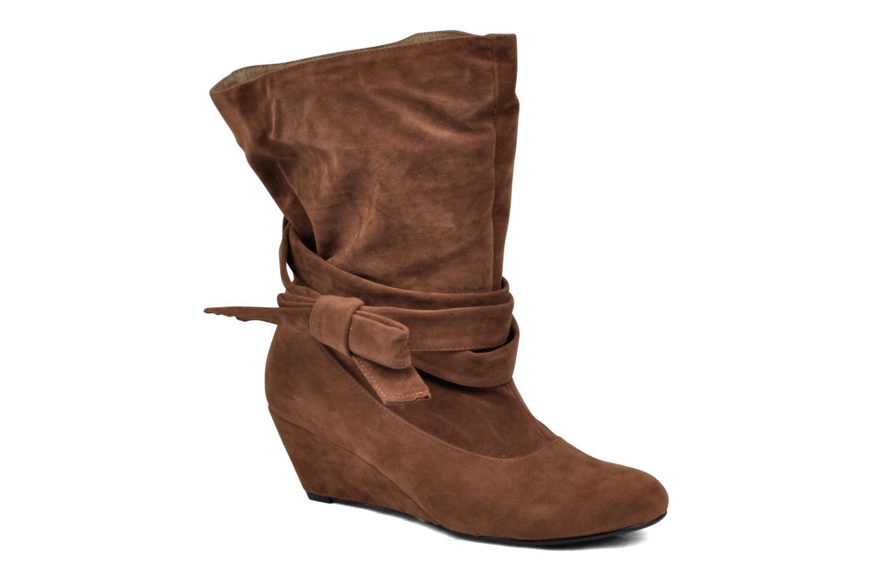 Boots en enkellaarsjes Boutia by Georgia Rose