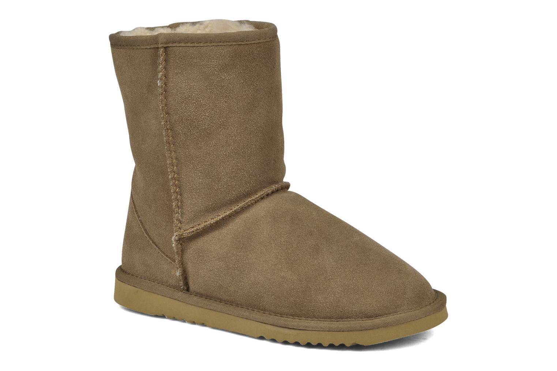 Boots en enkellaarsjes Yahel by Koah