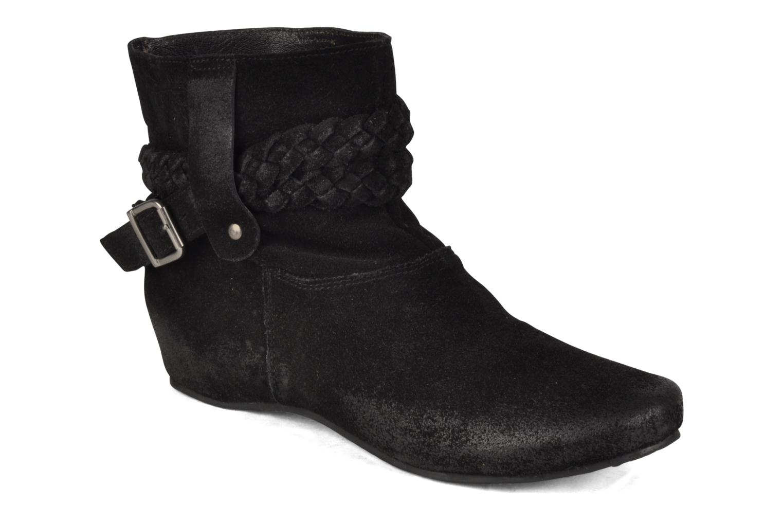 Boots en enkellaarsjes Trenza by Latinas
