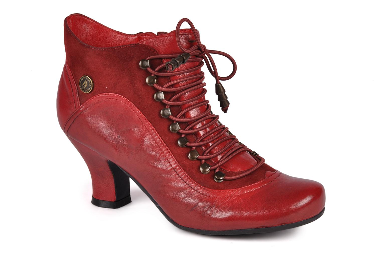 Boots en enkellaarsjes Vivianna by Hush Puppies