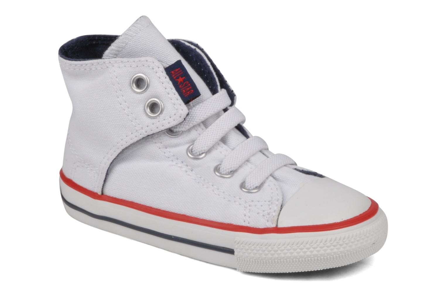 Chuck taylor all star easy slip hi k by converse.