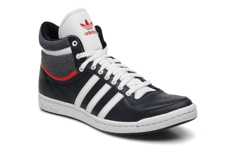 Top ten hi sleek w by adidas originals.