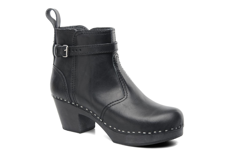 Boots en enkellaarsjes Jodhpur by Swedish Hasbeens