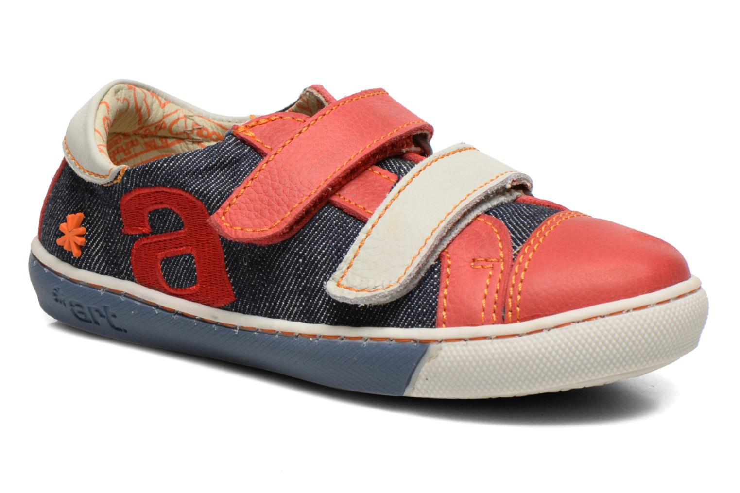 Sneakers Dover 503 by Art