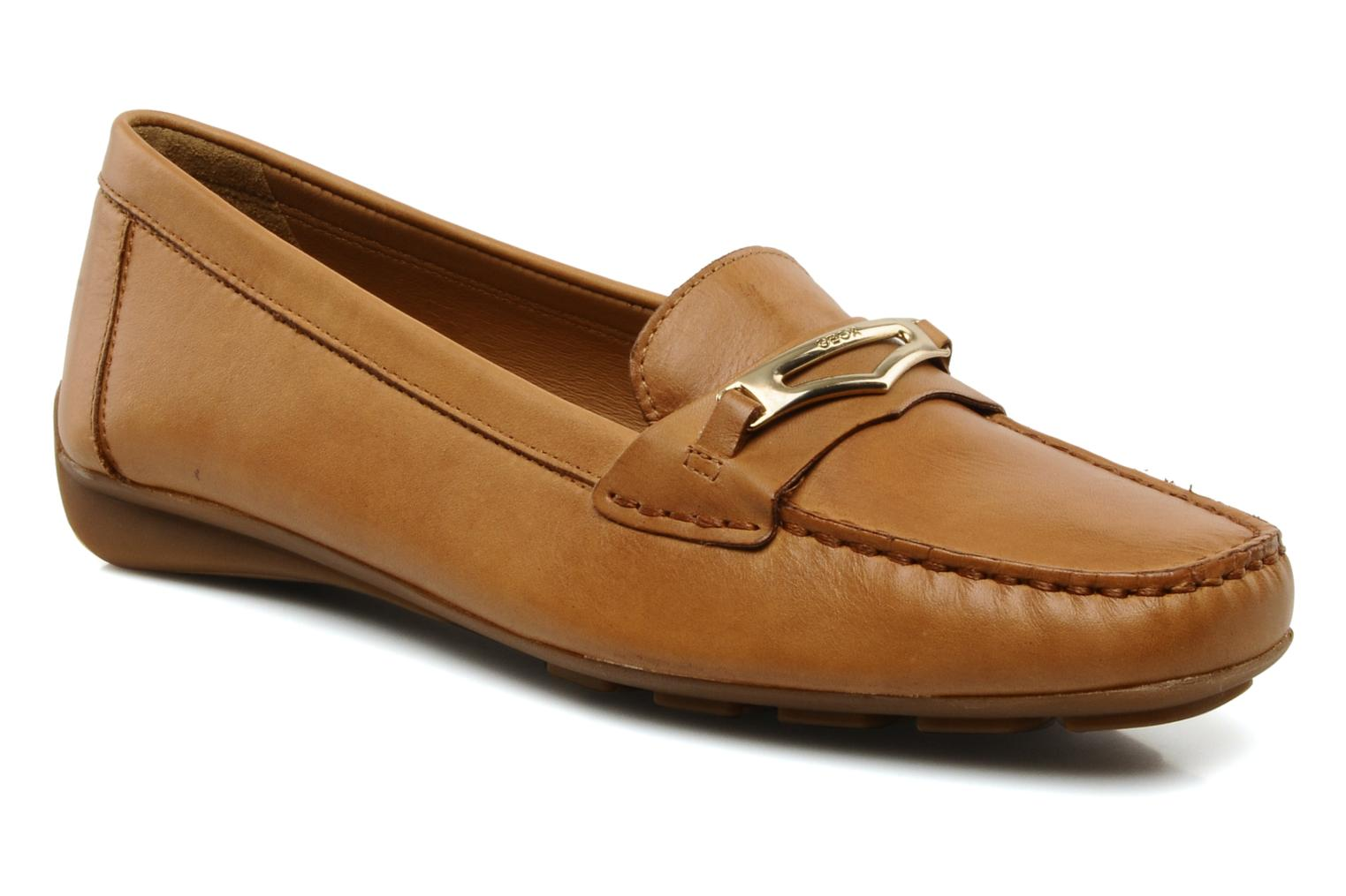 Mocassins D grin a by Geox
