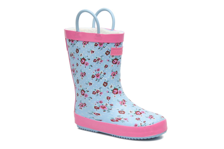 Boots en enkellaarsjes Blossom by Start Rite