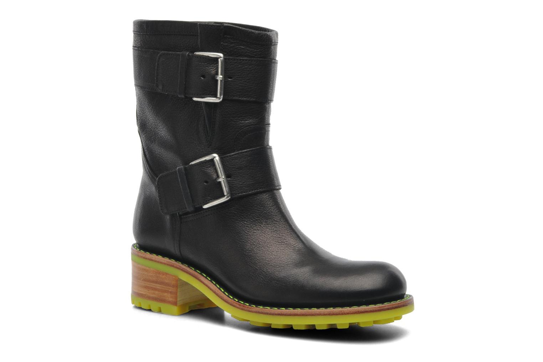 Boots en enkellaarsjes Free Lance Zwart