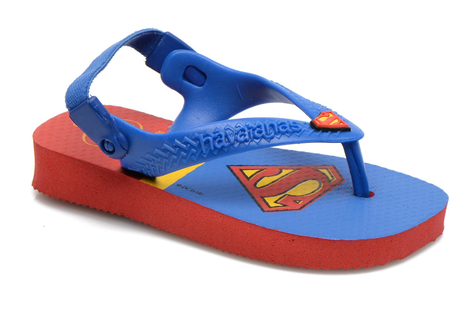Baby heroes by havaianas.