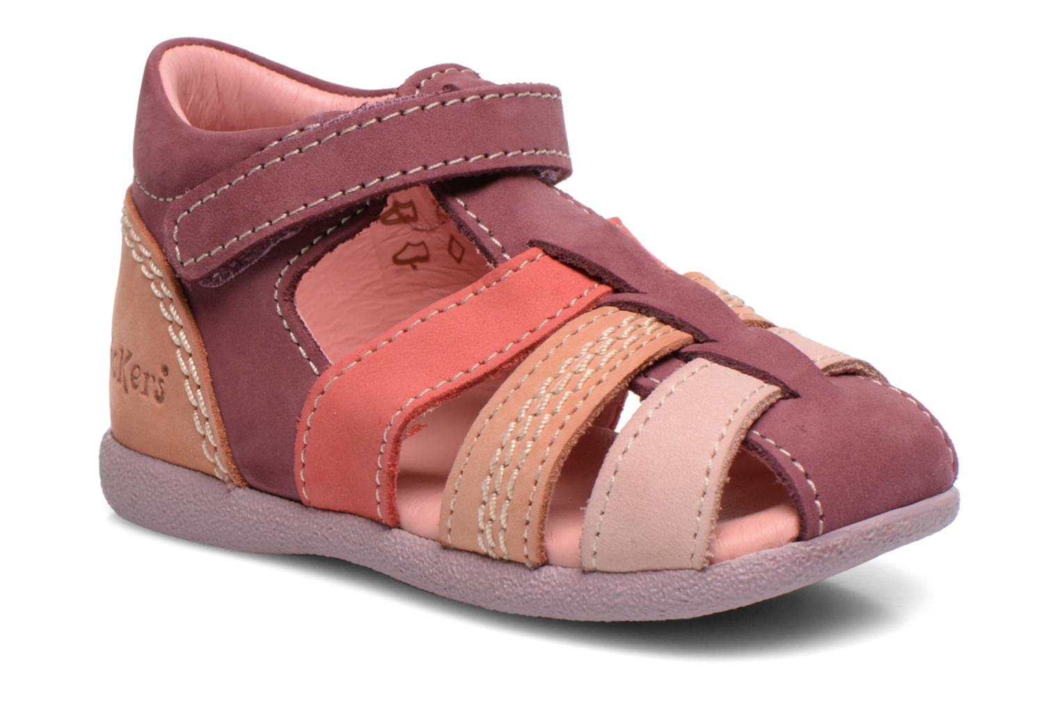 Sandalen Babysun by Kickers
