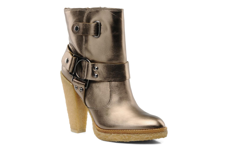 Boots en enkellaarsjes Tahira by Belle