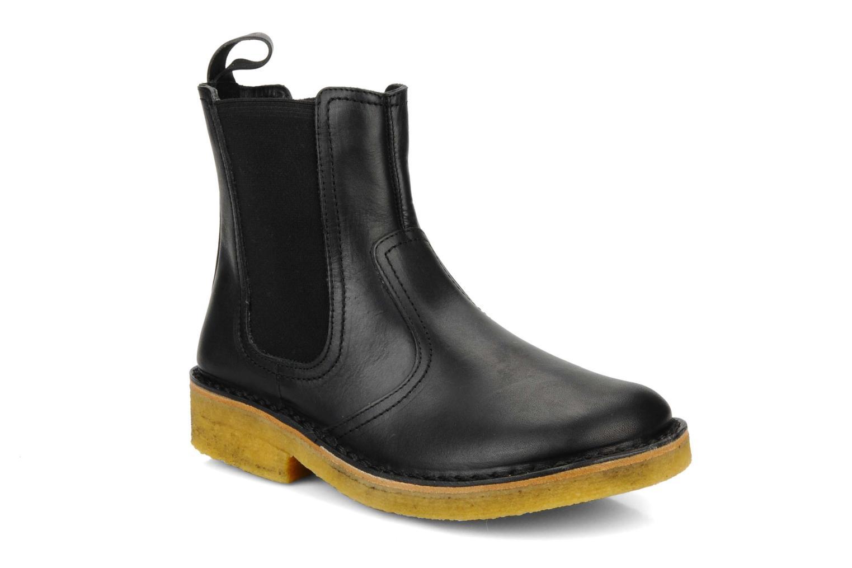 Chelsea boot femme
