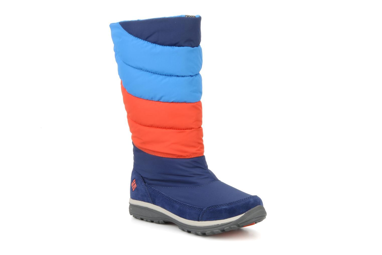 Boots en enkellaarsjes Columbia Multicolor