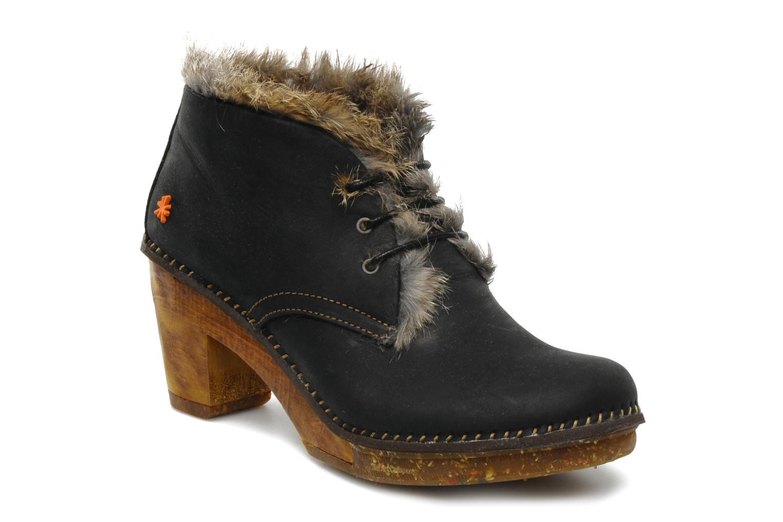 Boots en enkellaarsjes Amsterdam 317 by Art