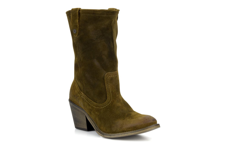 Boots en enkellaarsjes Gabriella by IKKS