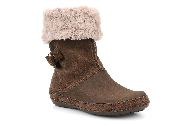 Boots en enkellaarsjes Berryessa buckle by Crocs