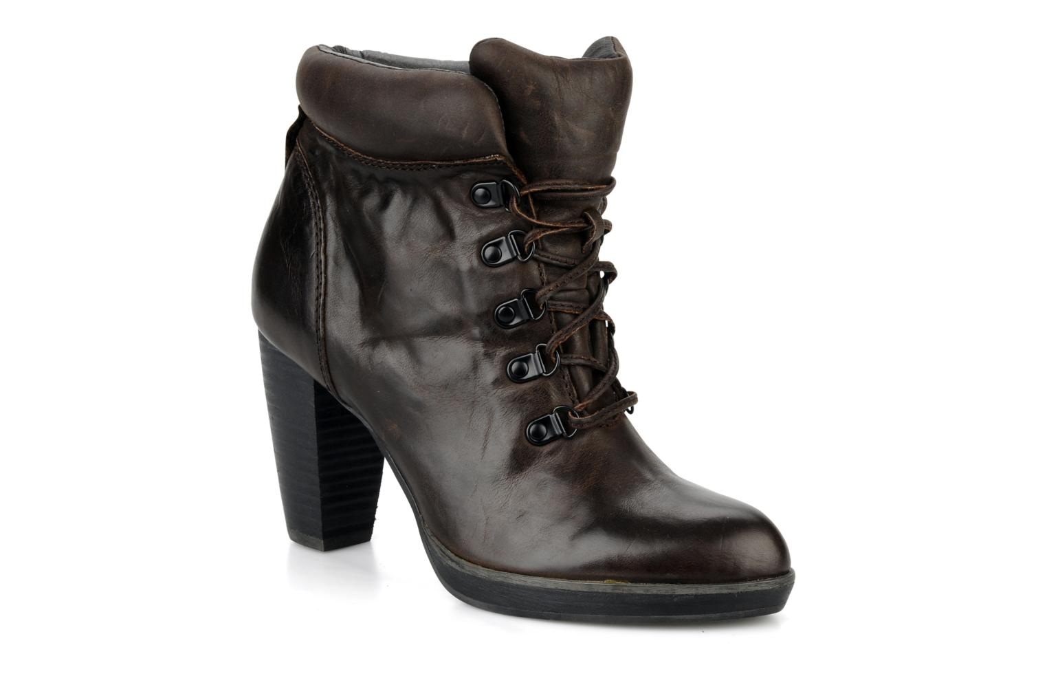 Boots en enkellaarsjes Ruan by One Step
