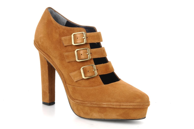 Boots en enkellaarsjes Glesy by Castaner