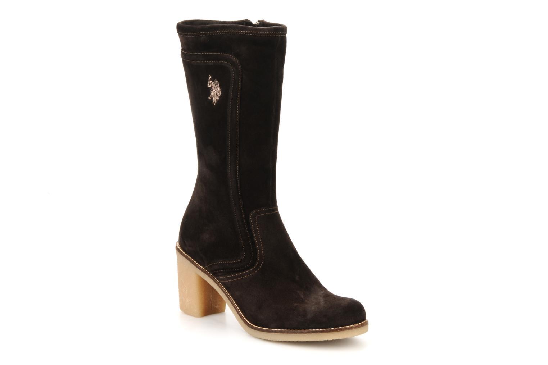 Boots en enkellaarsjes Alvina by U.S Polo Assn.
