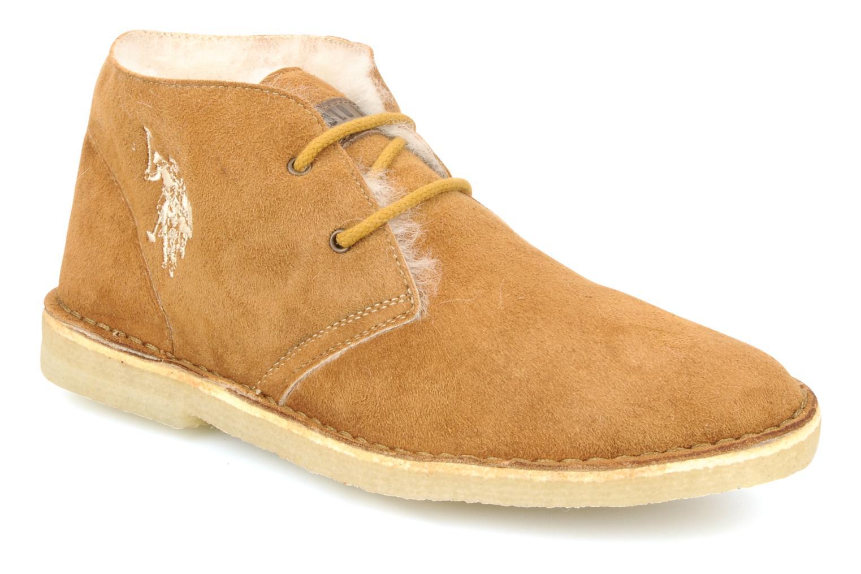 Boots en enkellaarsjes Aileen by U.S Polo Assn.