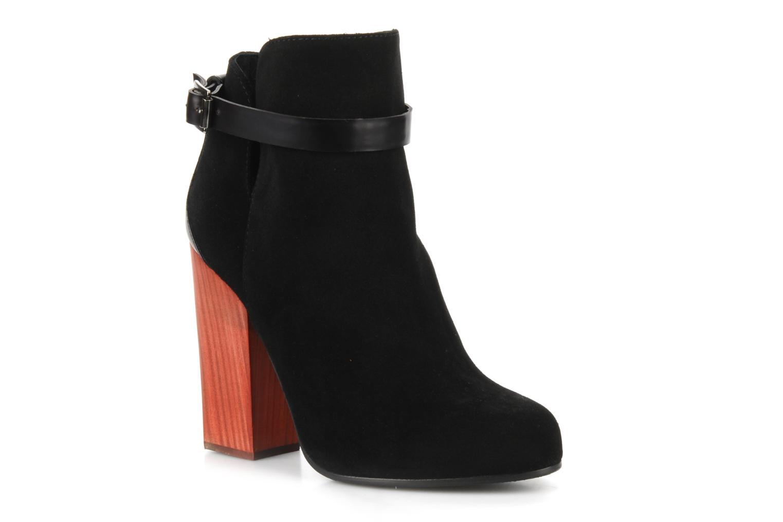Boots en enkellaarsjes Varesa by Vicini