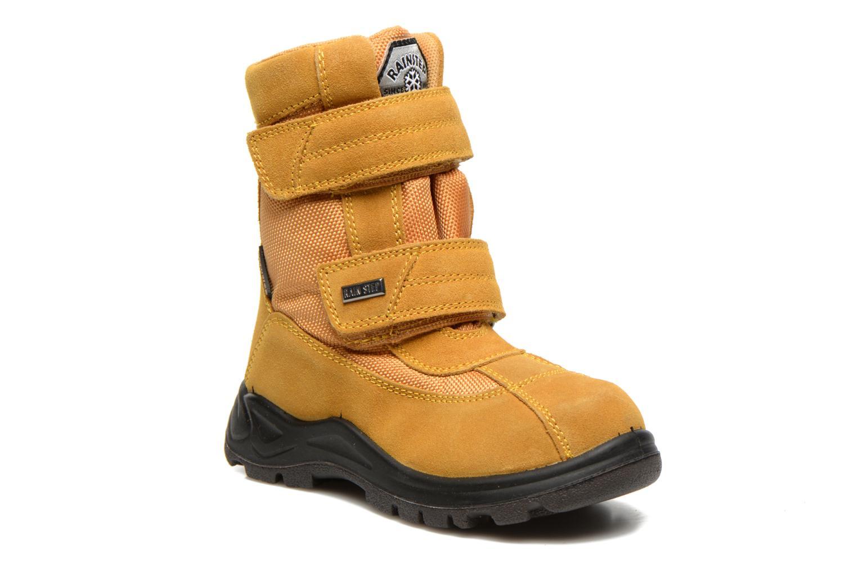 Boots en enkellaarsjes Barents by Naturino