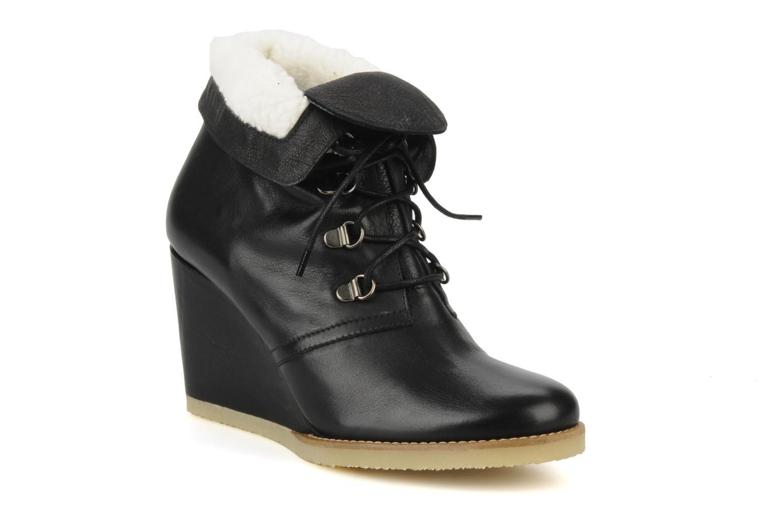 Boots en enkellaarsjes Keen by Emma Go