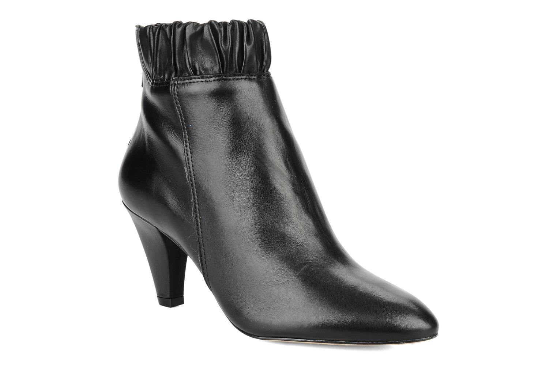 Boots en enkellaarsjes Elastia by Via Uno