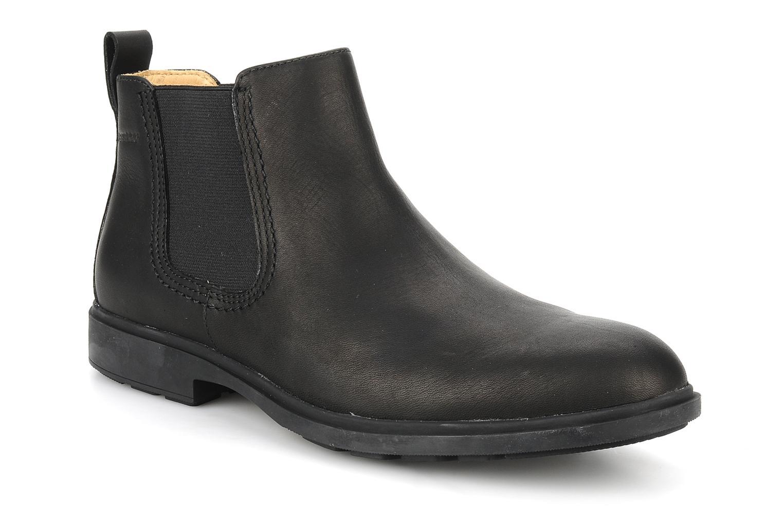 Boots en enkellaarsjes Drake by Sebago