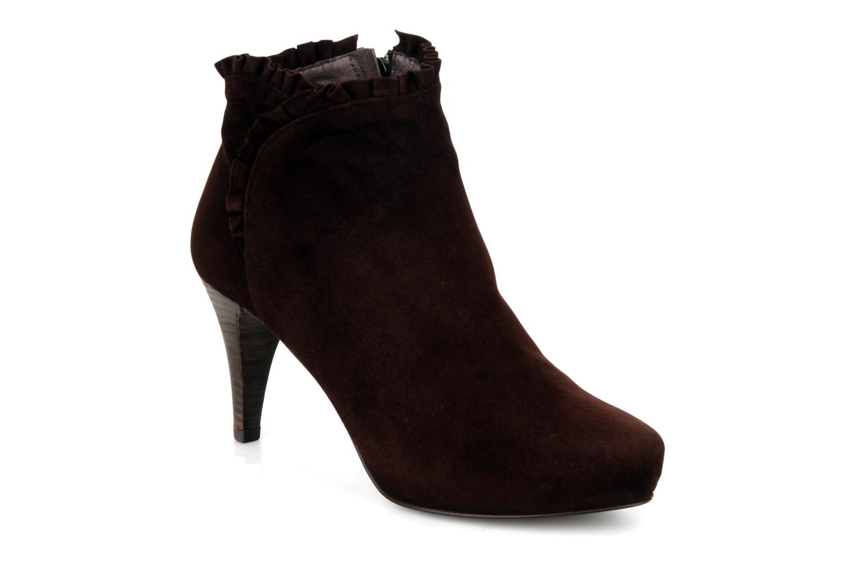 Boots en enkellaarsjes Cynthia by Mine de rien