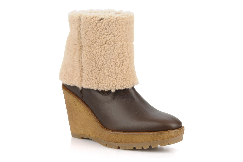 Boots en enkellaarsjes Nelice by Pare Gabia