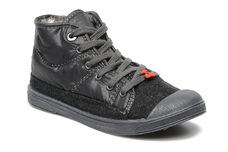 Sneakers Basic 03 doune by Le temps des cerises