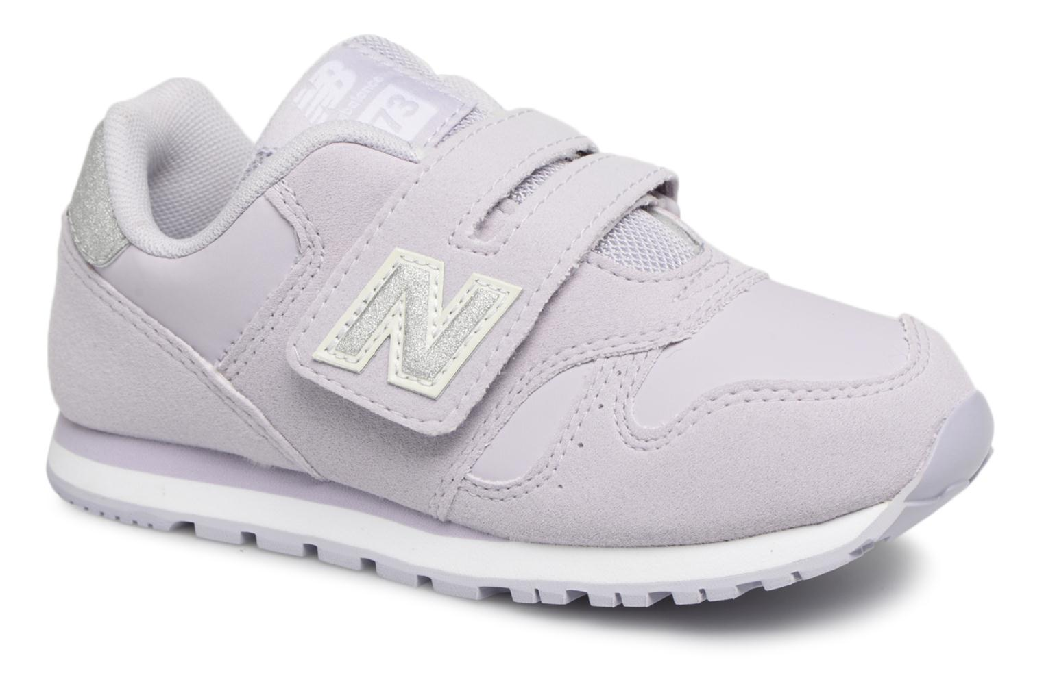 Sneakers New Balance Roze