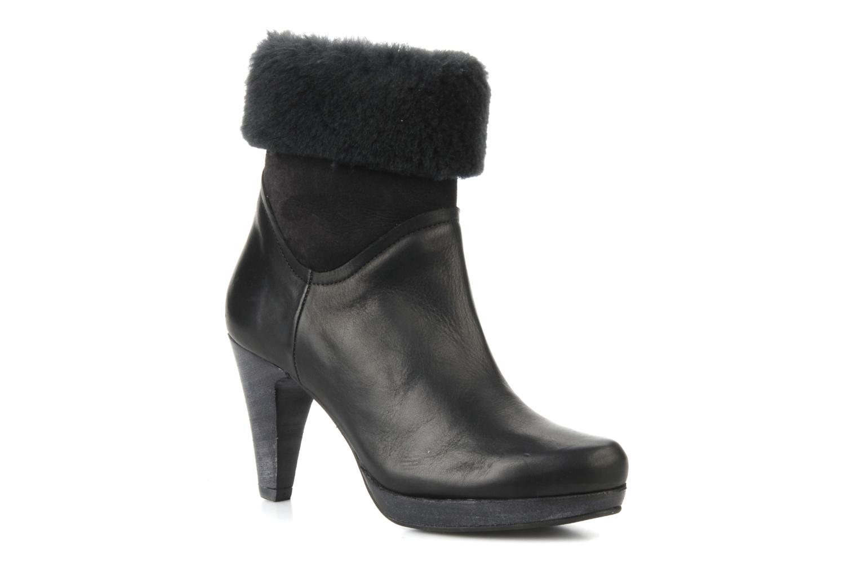 Boots en enkellaarsjes Tardif by Myma