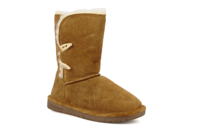 Boots en enkellaarsjes Abigail by Bearpaw