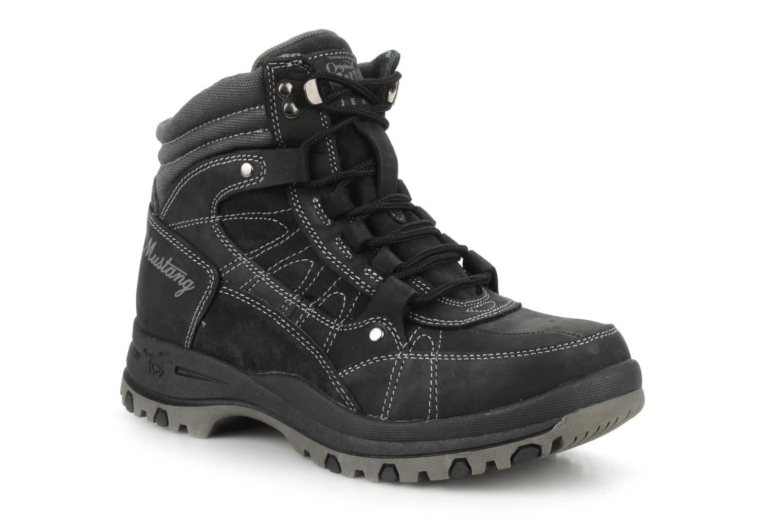 Boots en enkellaarsjes Deriota by Mustang shoes
