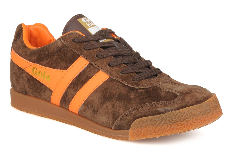 Sneakers Harrier m by Gola