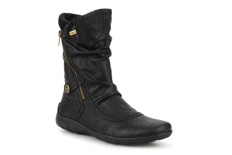 Boots en enkellaarsjes Remonte - Charly