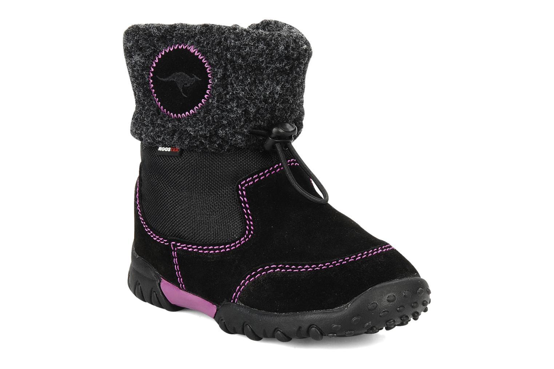 Boots en enkellaarsjes Libby by Kangaroos