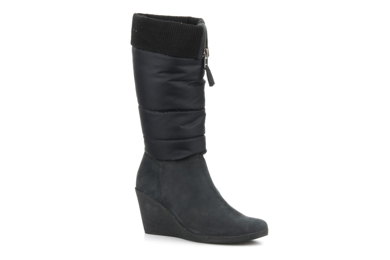 Boots en enkellaarsjes No Name Zwart