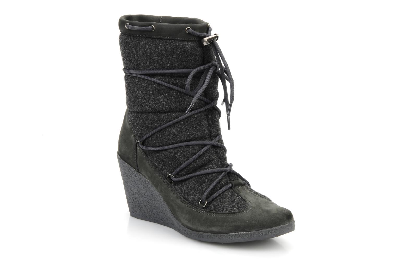 Boots en enkellaarsjes No Name Grijs