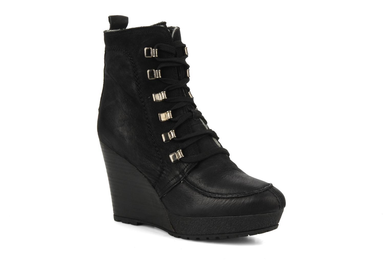 Boots en enkellaarsjes Carvela Zwart